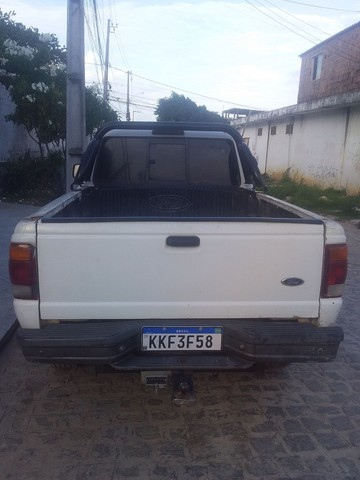 Ranger diesel 2001 - Foto 3