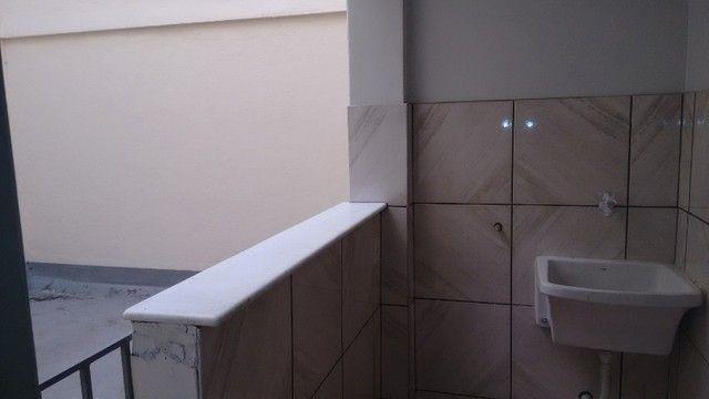 Apartamento em Campo Grande, 2 quartos, 2 vagas na garagem - Foto 6