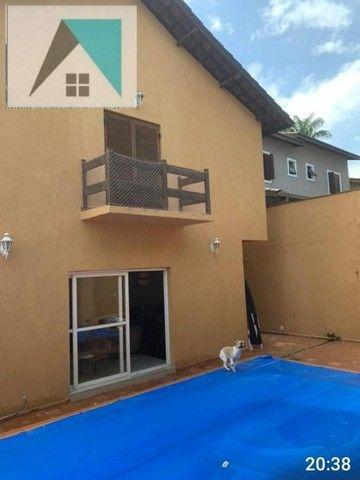 Casa em Condomínio para Locação em Santana de Parnaíba, Alphaville, 4 dormitórios - Foto 2