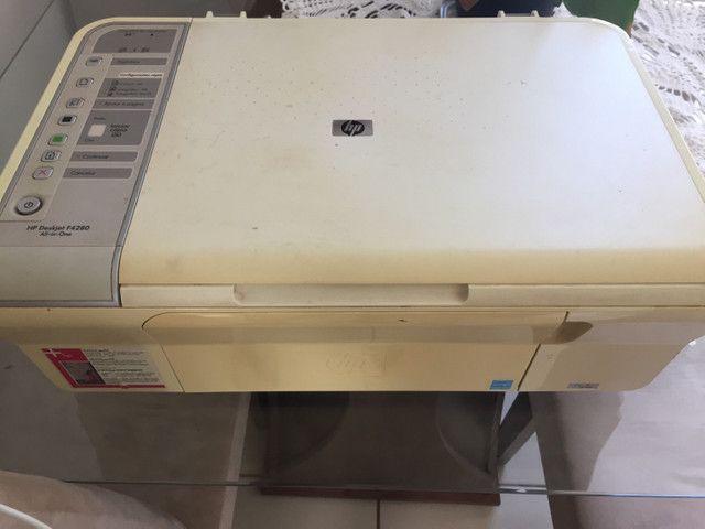 2 impressoras  - Foto 4