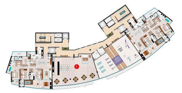 Apartamento no Saint Paul Residence - Foto 10