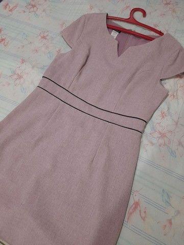 Vendo vestido Tubinho  - Foto 2