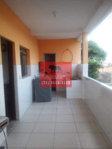 Casa com 3 quartos em lote de 360m² à venda no bairro Urca em BH - Foto 12