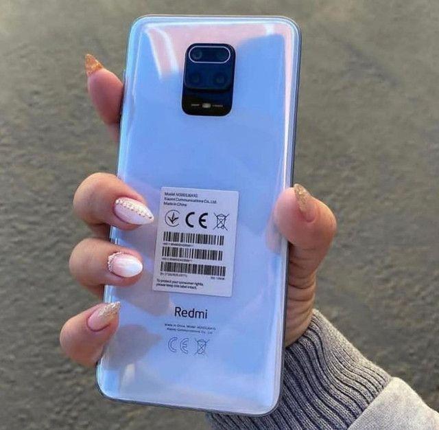 Formidável celular - SmartPhone Note 9 Pró - Versão Global com câmera de 64 MEGAPIXELS - Foto 6