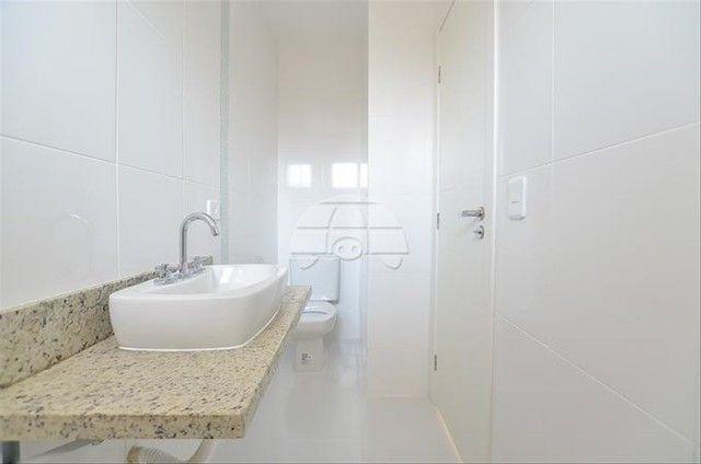 Casa à venda com 3 dormitórios em Fanny, Curitiba cod:131723 - Foto 17