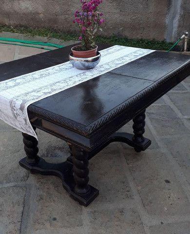 Mesa estilo Manuelina - Foto 2