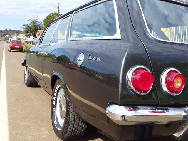 Caravan Comodoro 4.4 Fueltech - Foto 4