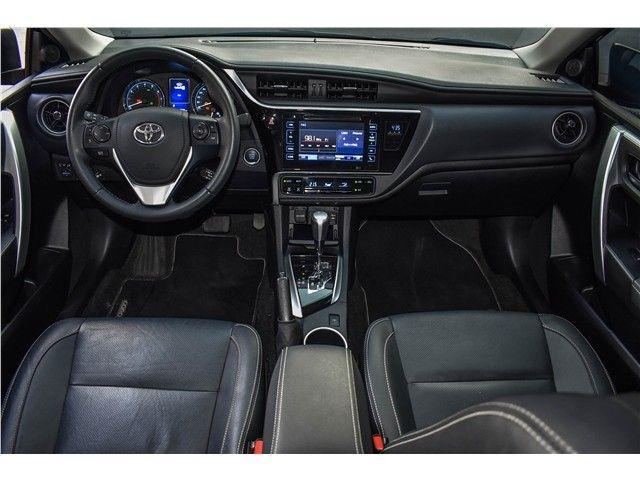 Toyota Corolla 2019 2.0 xei 16v flex 4p automático - Foto 7