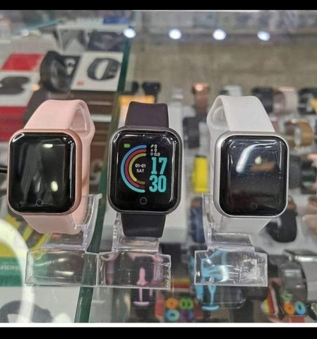 Relógios inteligente ( smartwatches) - Foto 3