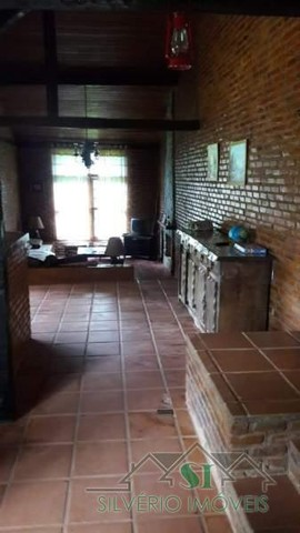 Casa à venda com 5 dormitórios em Areal, Areal cod:3346 - Foto 16