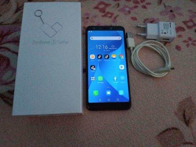 Zenfone 5self pró  - Foto 4