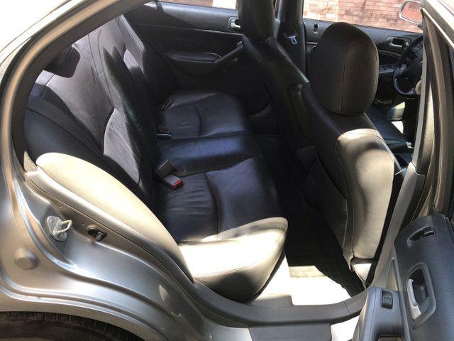 Honda civic LXL 1.7 aut 2005 -  - Foto 10