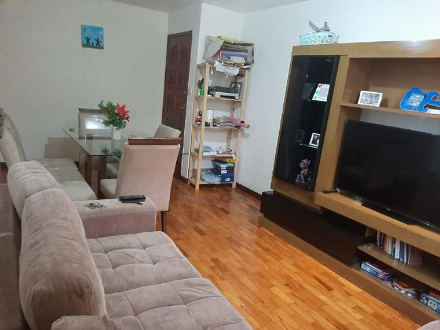 Referencia: A0385 - Niterói/Fonseca - Apartamento (Aluguel)