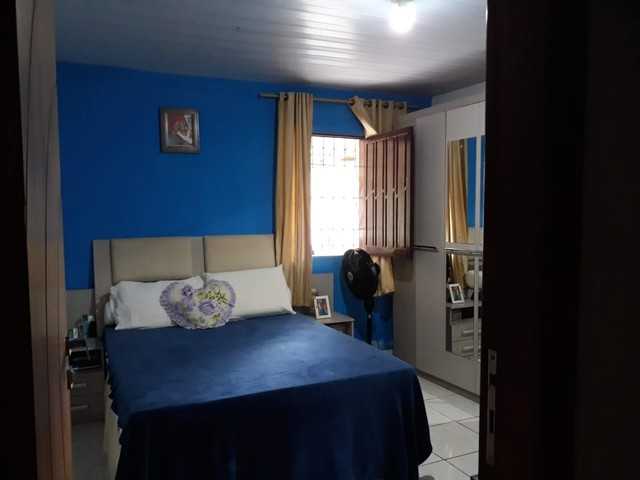 Vende-se ou troca esta casa por uma em camacari - Foto 6