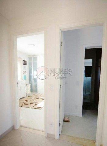 Apartamento para alugar com 4 dormitórios em Jardim santo antoninho, Osasco cod:L408761 - Foto 12
