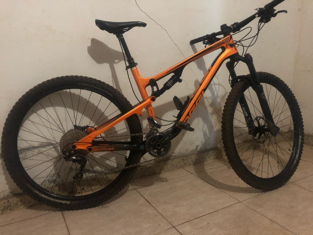 Bike full 29 tamanho L 19 2018