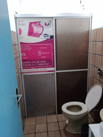 Box de banheiro 100 reais