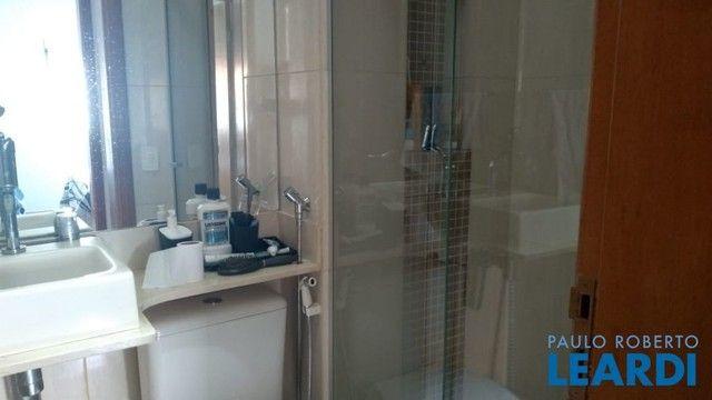 Casa de condomínio à venda com 3 dormitórios em Morumbi, São paulo cod:511398 - Foto 19