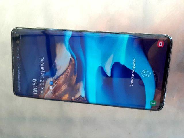 Samsung Galaxy S10 Plus 1TB / 12GB PRA SAIR HJ!!