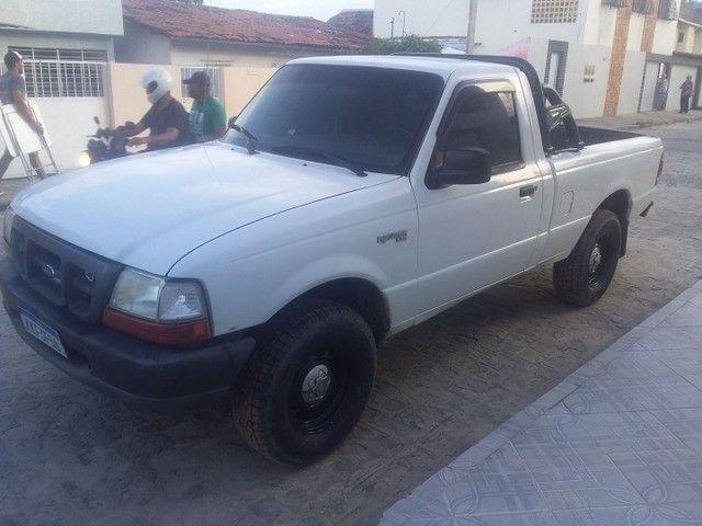 Ranger diesel 2001