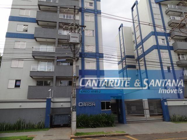 LOCAÇÃO | Apartamento, com 2 quartos em Zona 08, Maringá - Foto 2