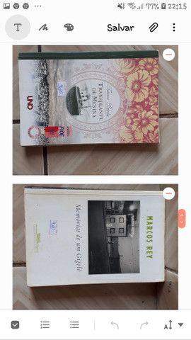 Livros baratos cada um por 4 reais - Foto 5