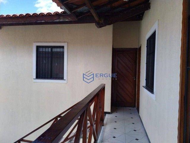 Sala para alugar, 35 m² por R$ 360,00/mês - Vila União - Fortaleza/CE - Foto 7