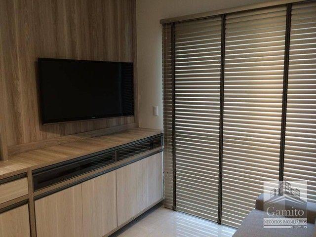 Apartamento à venda, 43 m² por R$ 380.000,00 - Vila Redentora - São José do Rio Preto/SP - Foto 2