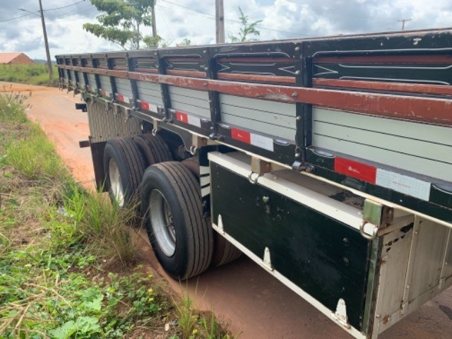 Caminhão Ford Cargo 2429 - Foto 6