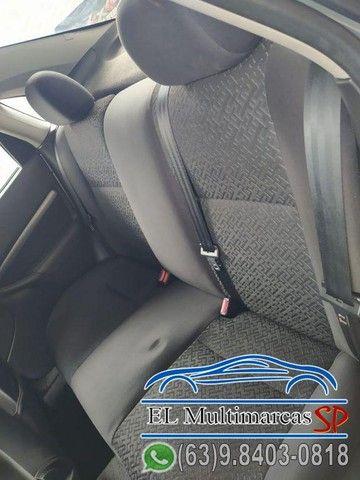 Ford Focus Sedan 1.6/1.6 Flex 8V/16V 4p Mec. - Foto 6