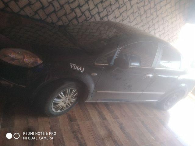 Fiat Linea 1.9 2008