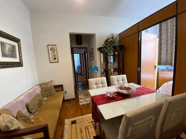 Apartamento à venda com 2 dormitórios em Centro, Belo horizonte cod:ALM1576