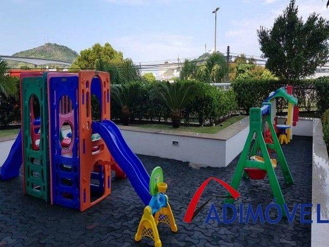 Apartamento na Enseada do Suá! Com 3Qts, 2Suítes, 2Vgs, 89m². - Foto 5