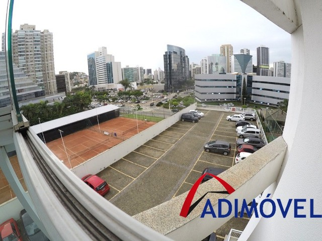 Apartamento na Enseada do Suá! Com 3Qts, 2Suítes, 2Vgs, 89m². - Foto 19