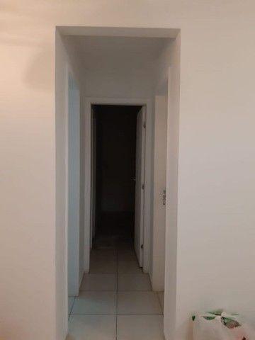 Alugo apto Honório Gurgel R$1.000 com condomínio incluso  - Foto 6