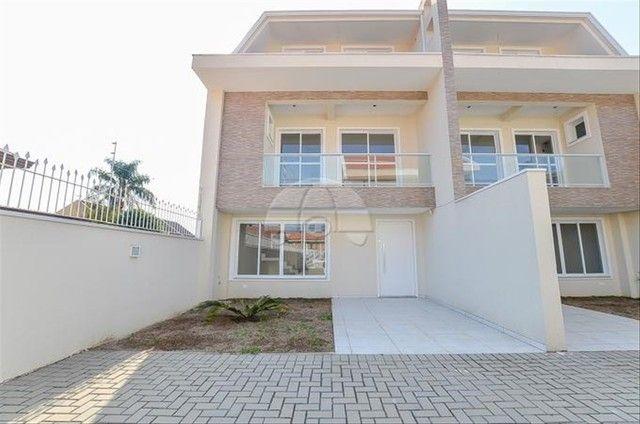 Casa à venda com 3 dormitórios em Fanny, Curitiba cod:131723 - Foto 5