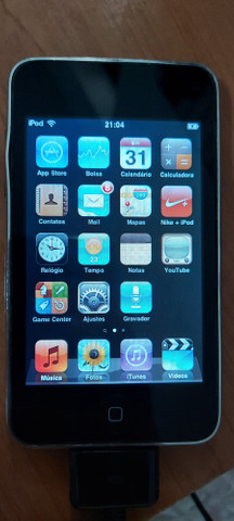 Ipod touch - Foto 2