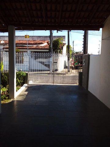 Casa 3 quartos, Centenario, Milton Gomes. Queimadinha - Foto 2