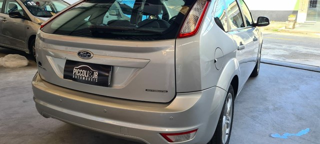 Ford Focus 2.0 Automático vendo Troco e Financio R$38 .900,00