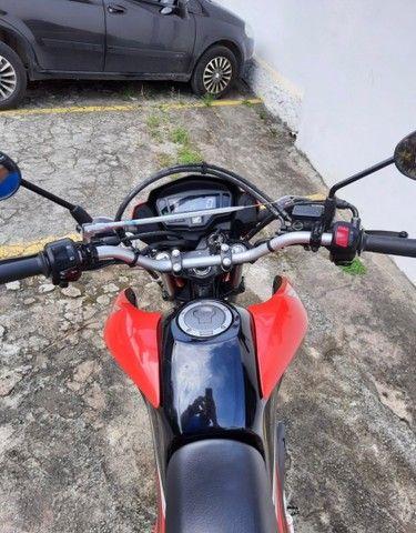 Honda Bros 160  - Foto 5