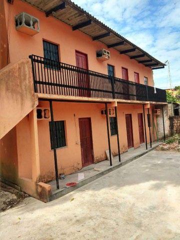 Vendo Vila Kitinet pra investir renda certa na REDENÇÃO