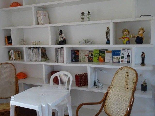 Belíssima casa muito bem mobiliada a beira mar em condomínio de luxo em Maria Farinha! - Foto 6