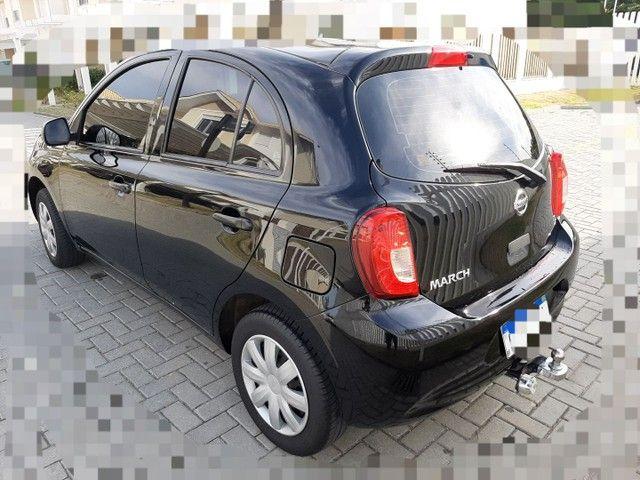 Nissan March S 1.0 Completo *ABAIXO DA FIPE* - Foto 4
