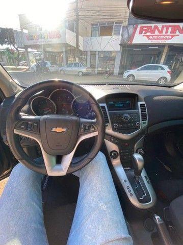 CRUZE 2014/2014 1.8 LT 16V FLEX 4P AUTOMÁTICO - Foto 7