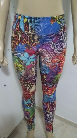 Legging Estampa