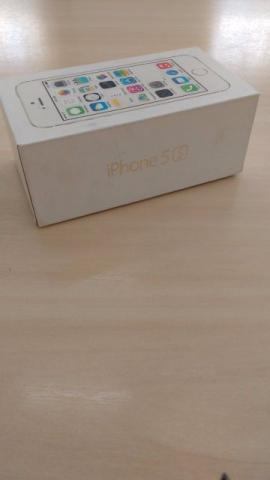 IPhone 5s 64GB (problema na placa) Botucatu SP