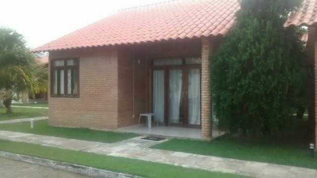 Excelente casa em cond. fechado em Marechal apenas 180 mil - Foto 5