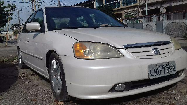 Honda Civic - 2002