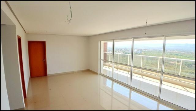 Reserva Du Parc - Apartamento 3 Suítes, 151 m² na 404 Sul - Alto Padrão - Foto 3