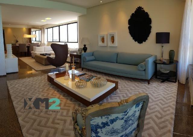 Apartamento Edf. Twin Towers em Piedade à beira mar - Foto 8